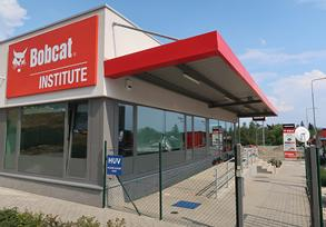 Bobcat Institute