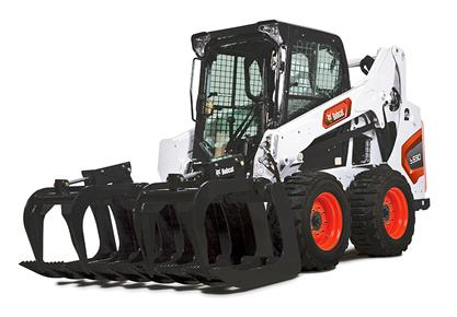 Bobcat Completes New M-Series Stage V Loader Range