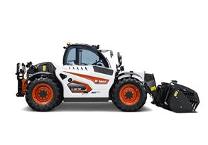 Bobcat Launches New Generation of  Telescopic Loaders for Agriculture