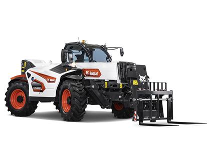 Bobcat Launches New Generation of Telehandlers