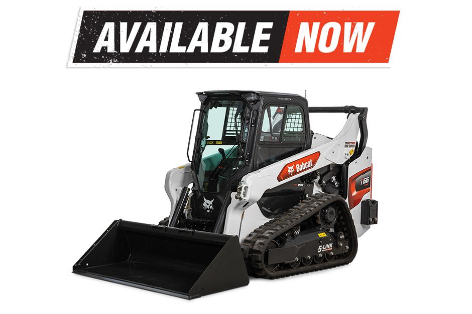 T66 R-Series Loader Now Available