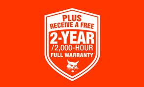 Warranty Decal