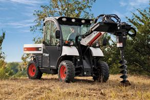Toolcat Utility Work Machine By Bobcat Financing Offer Image