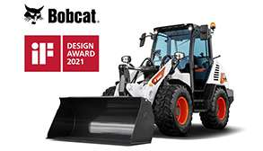 Bobcat Design Awards