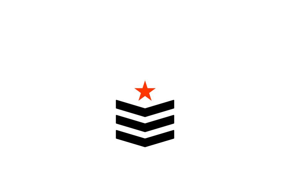 Military Support Icon