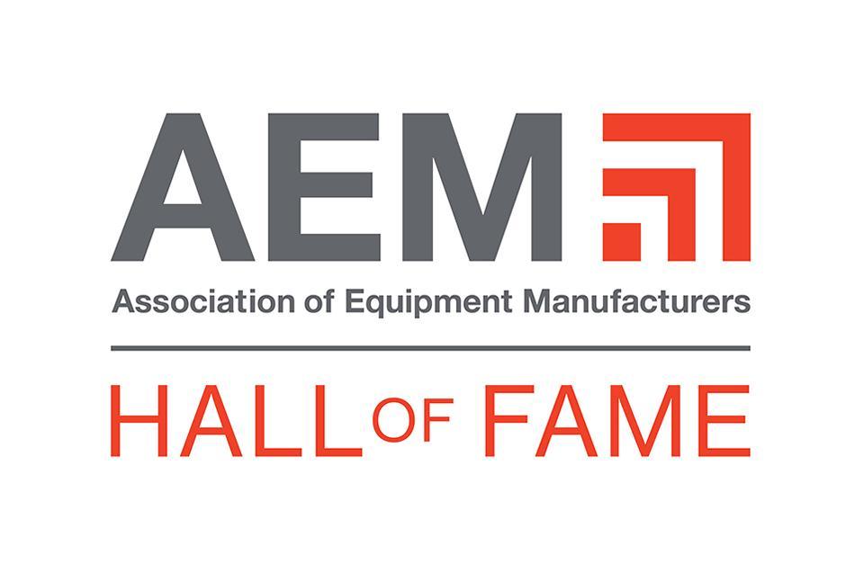 AEM Hall of Fame Logo