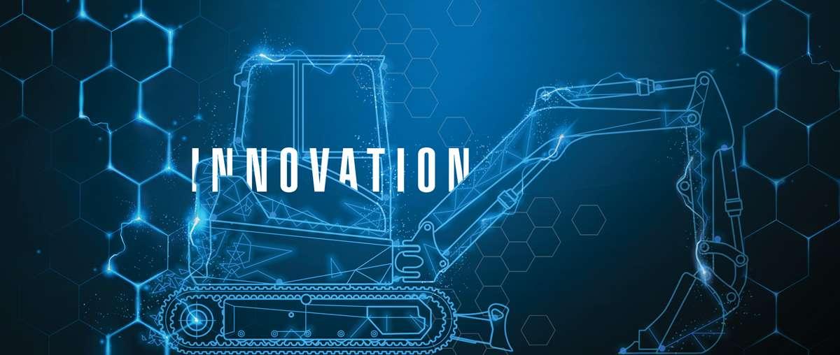 Electric Bobcat Innovation Promotional Image