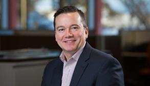 Bobcat Executive Headshot Joel Honeyman