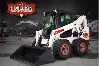 Millionth Loader