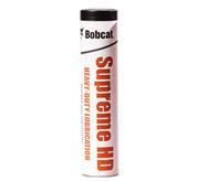 Three greases from Bobcat: Extreme High-Performance, Supreme Heavy-Duty and Multi-Purpose