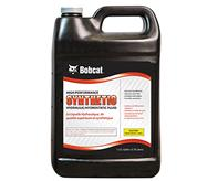 Bobcat synthetic hydraulic / hydrostatic fluid for Bobcat loaders, excavators and telehandlers