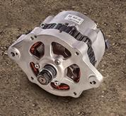 Bobcat REMAN alternator for a compact loader, excavator or UTV