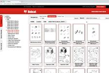 Bobcat Parts Online >> Bobcat Parts Service Bobcat Company