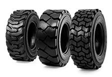 Pneumatic Tires overview