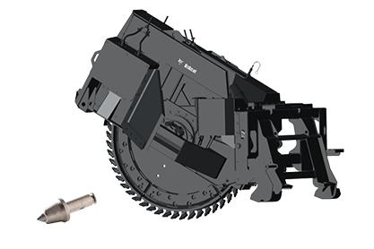 wheel saw