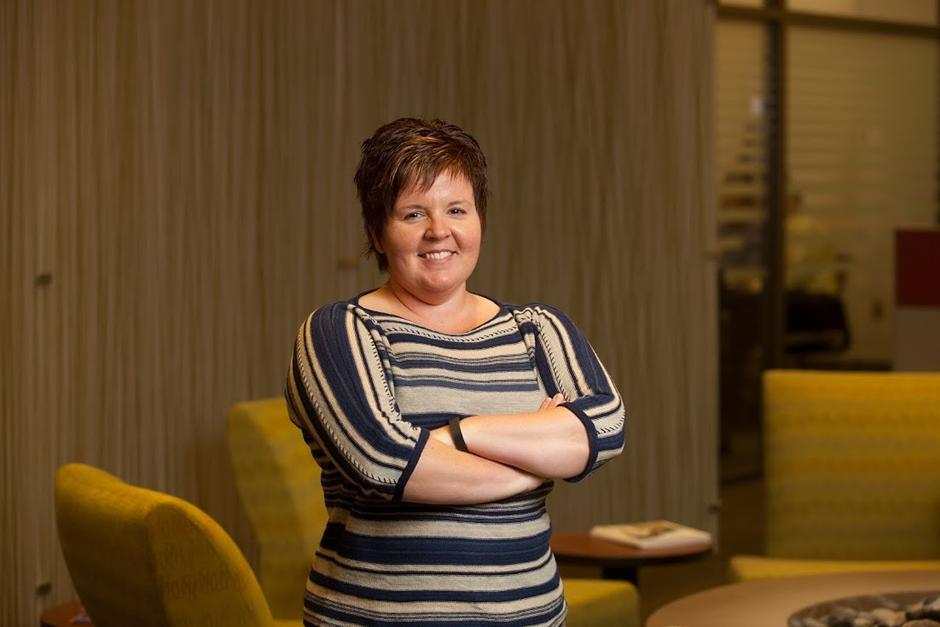 Jennifer is a product service manager for Doosan Bobcat in Bismarck, North Dakota.