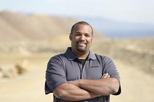 Josh is a test engineer for Doosan Bobcat in Tucson, Arizona