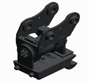 Hydraulic Tilt Coupler - Feature Image