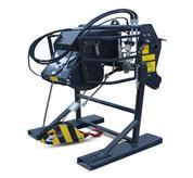 Bobcat Winches Attachment