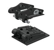 bobcat Coupler Mecanical