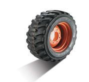 bobcat spare wheel