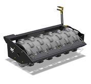 bobcat Vibratory Roller