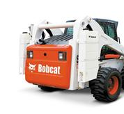 Bobcat waterset