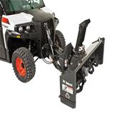 Bobcat Attachment - Snowblower - Utility Vehicles