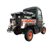 Bobcat Attachment - Spreader - Utility Vehicles