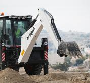 Backhoe Loaders - Backhoe Attachments
