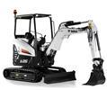 Excavadora compacta Bobcat E26
