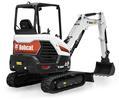 Bobcat E34 Compact Excavator