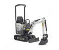 Excavadora compacta Bobcat E08