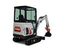 Excavadora compacta Bobcat E19