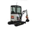 Bobcat E20z Compact Excavator