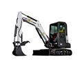 Excavadora compacta Bobcat E32