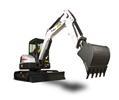 Excavadora compacta Bobcat E50