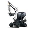 Bobcat E57W Compact Excavator
