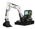 E80 Compact Excavator