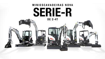 r-seriesSERIE Rserie R