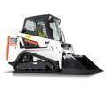 Bobcat T110 Compact Tracked Loader
