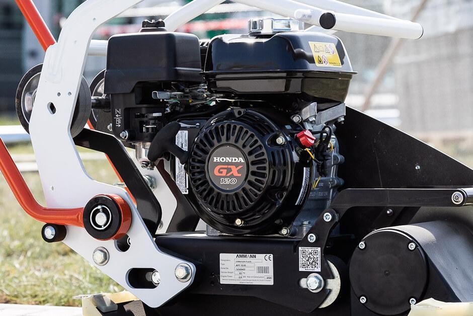 Efficient Engines