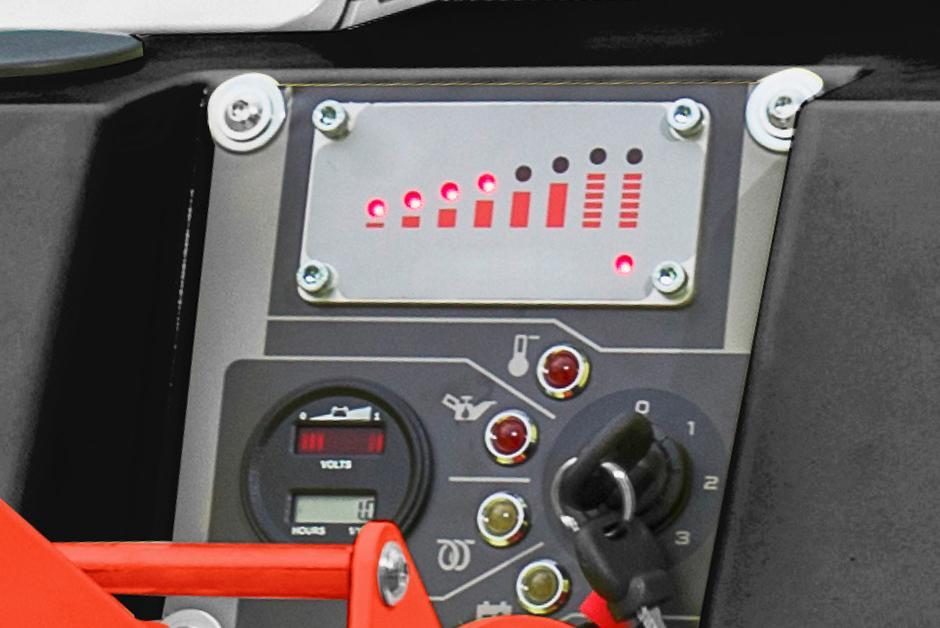 Compaction Measurment System