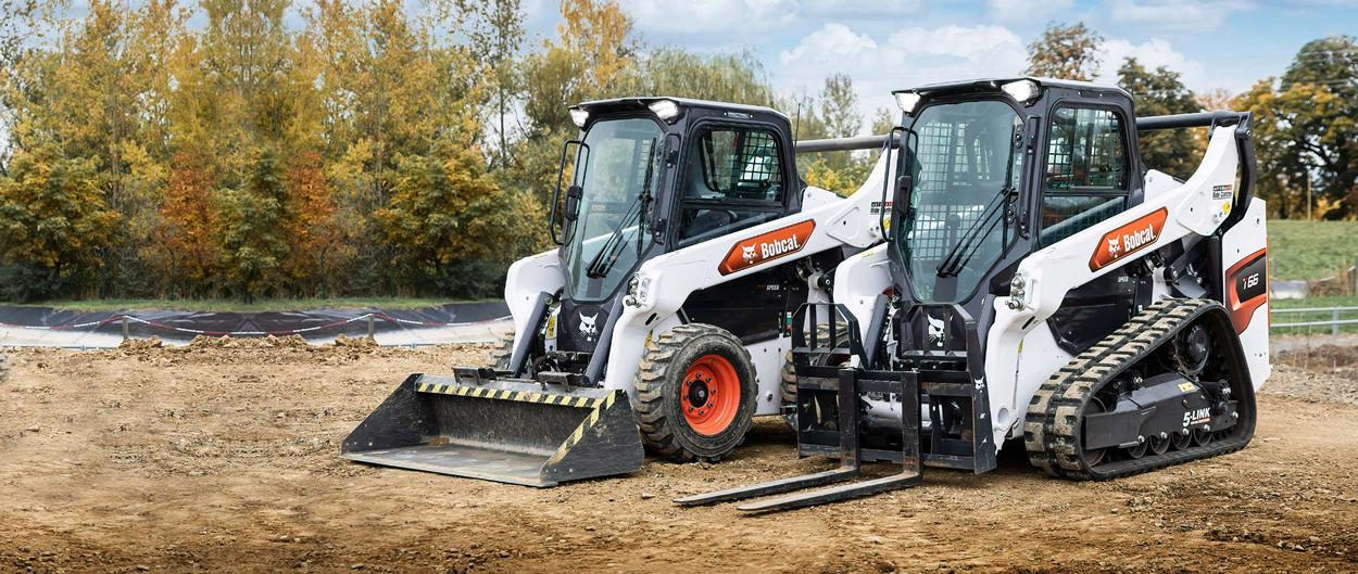 R Series Loaders