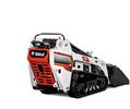 Bobcat Mini Track Loaders MT55