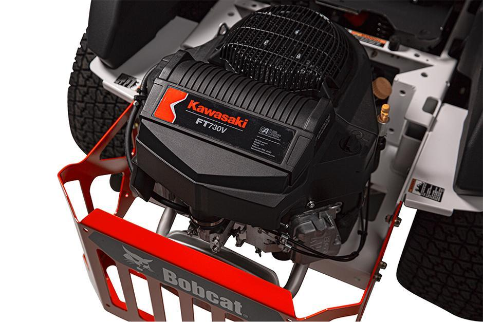 Kawasaki FT Engine