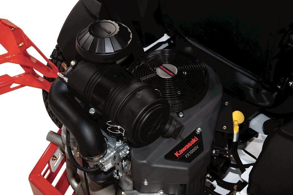 Kawasaki® FX Series Engine