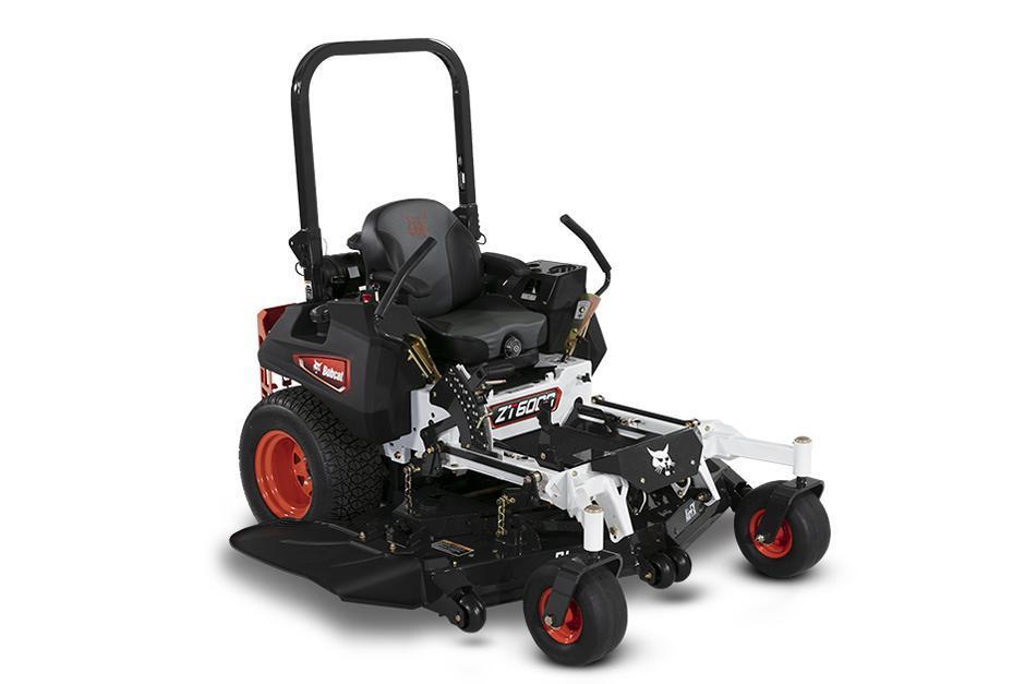 Bobcat® ZT6000 Zero-Turn Mower