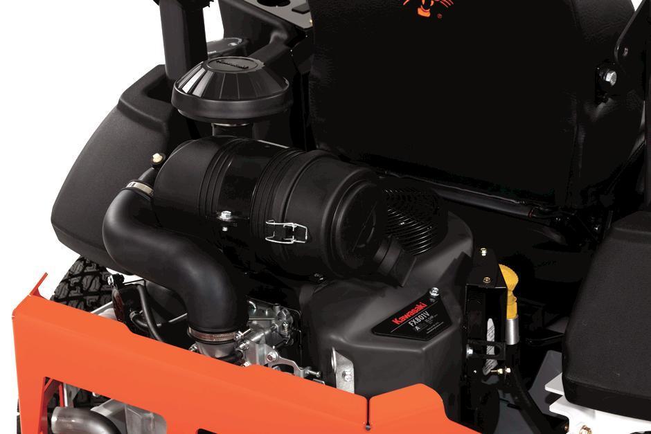 ZT6000 Zero-Turn Mower