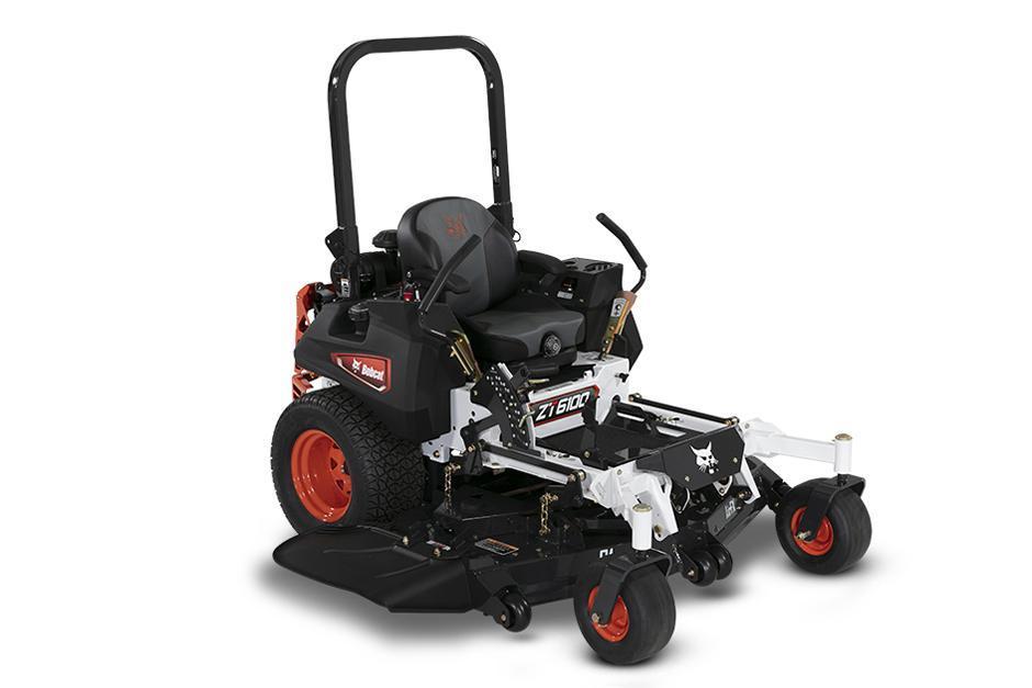 Bobcat® ZT6100 Zero-Turn Mower